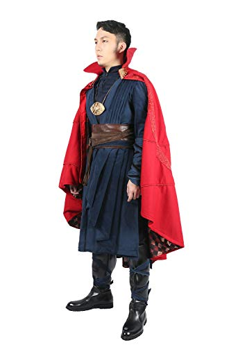 Doctor-Strange-costume