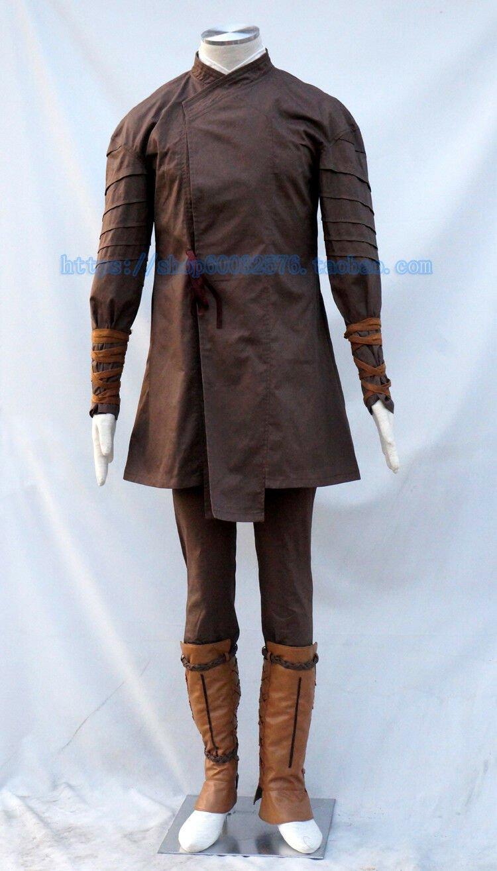 Kaecilius-Costume