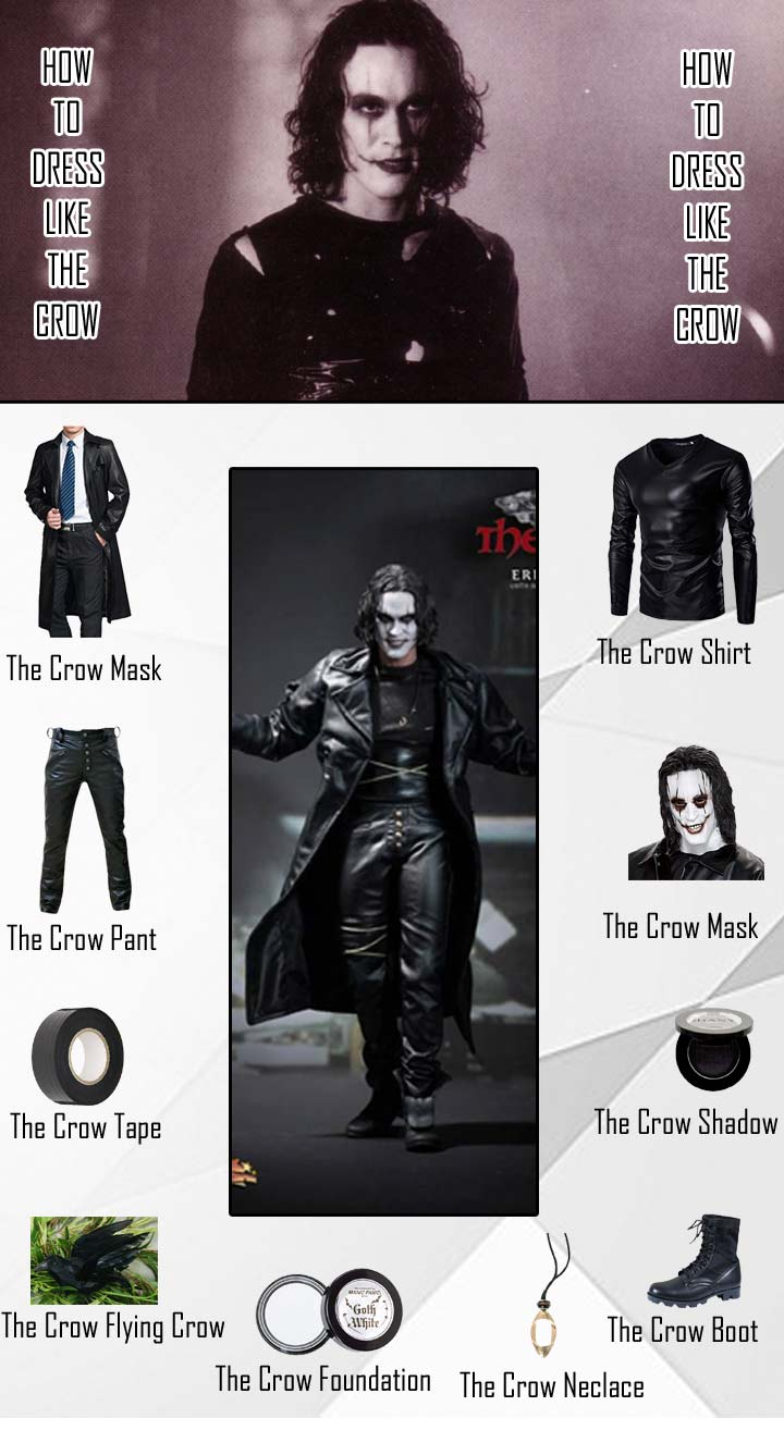 eric-draven-costumes