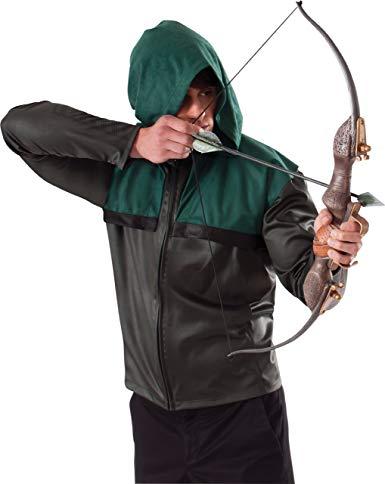 green-arrow-bow-and-arrow-set