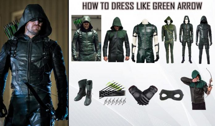 green-arrow-costumes-guide