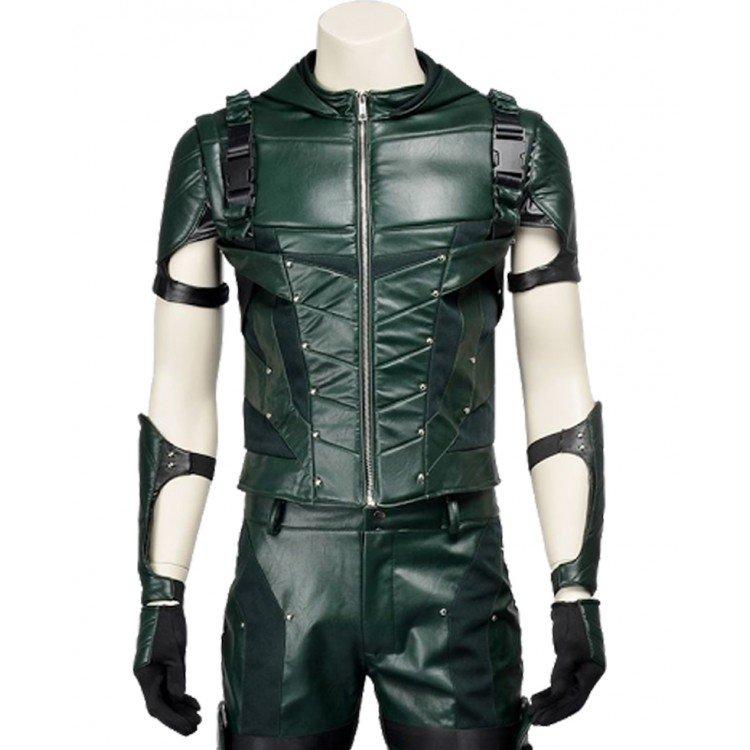 green-arrow-season-4-jacket
