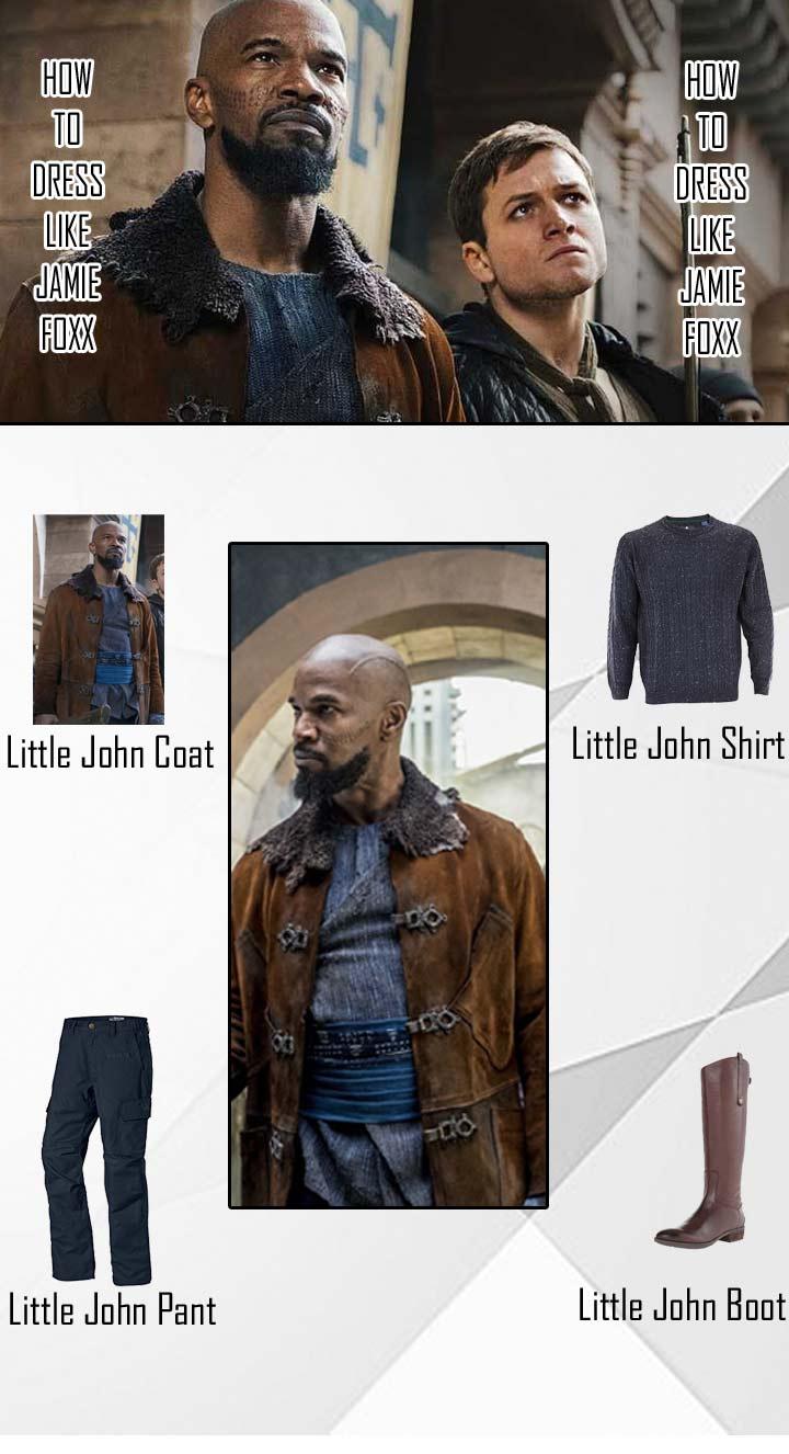 little-john-costume