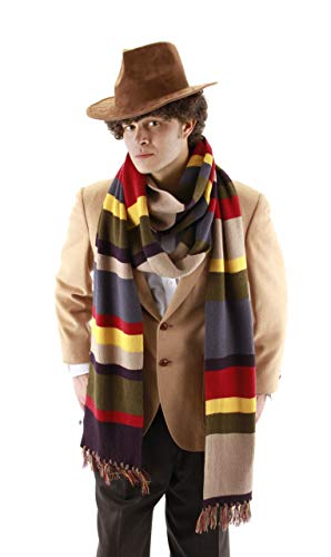 the-4th-Doctor-scarf
