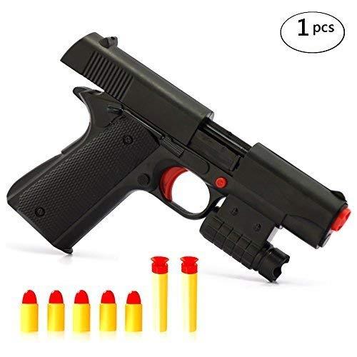 Agent-47-Gun