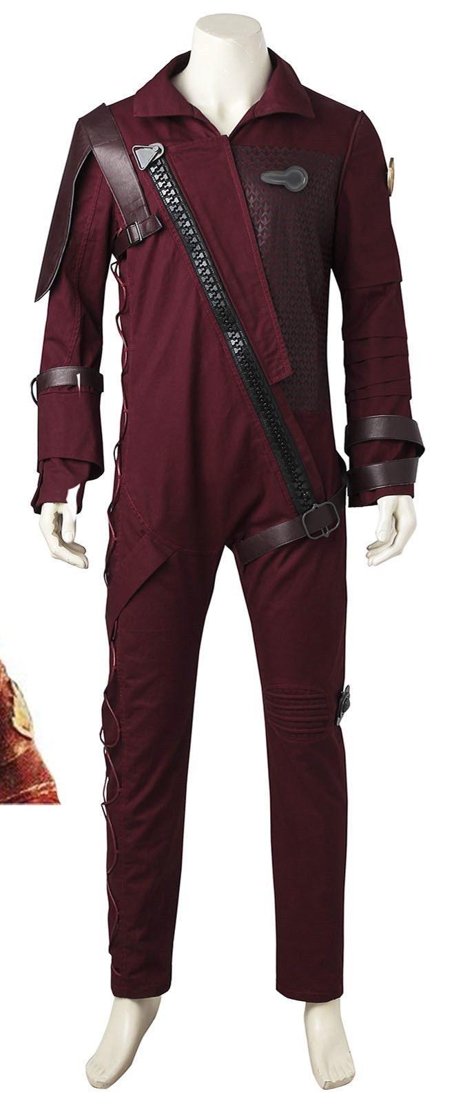 Baby-Groot-Costume