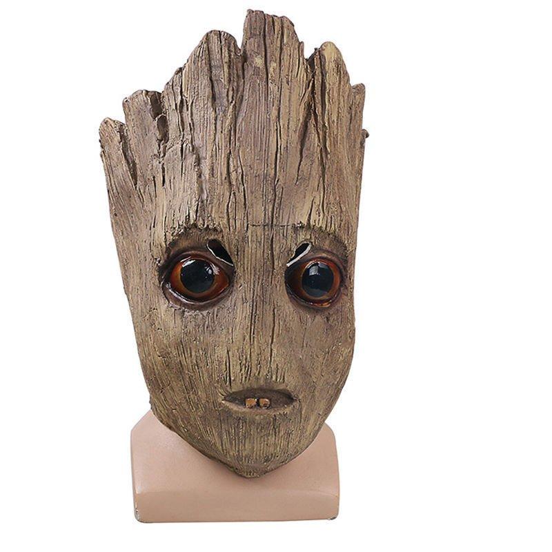 Baby-Groot-Mask