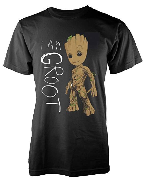 Baby-Groot-Shirt
