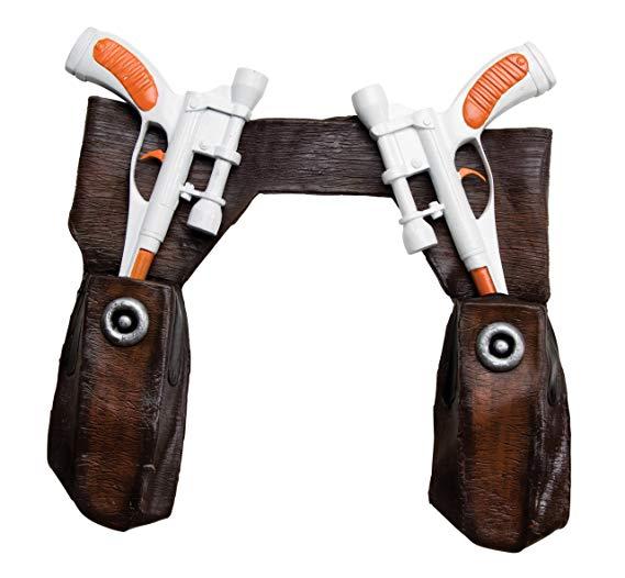 Cad-Bane-Gun-And-Holster