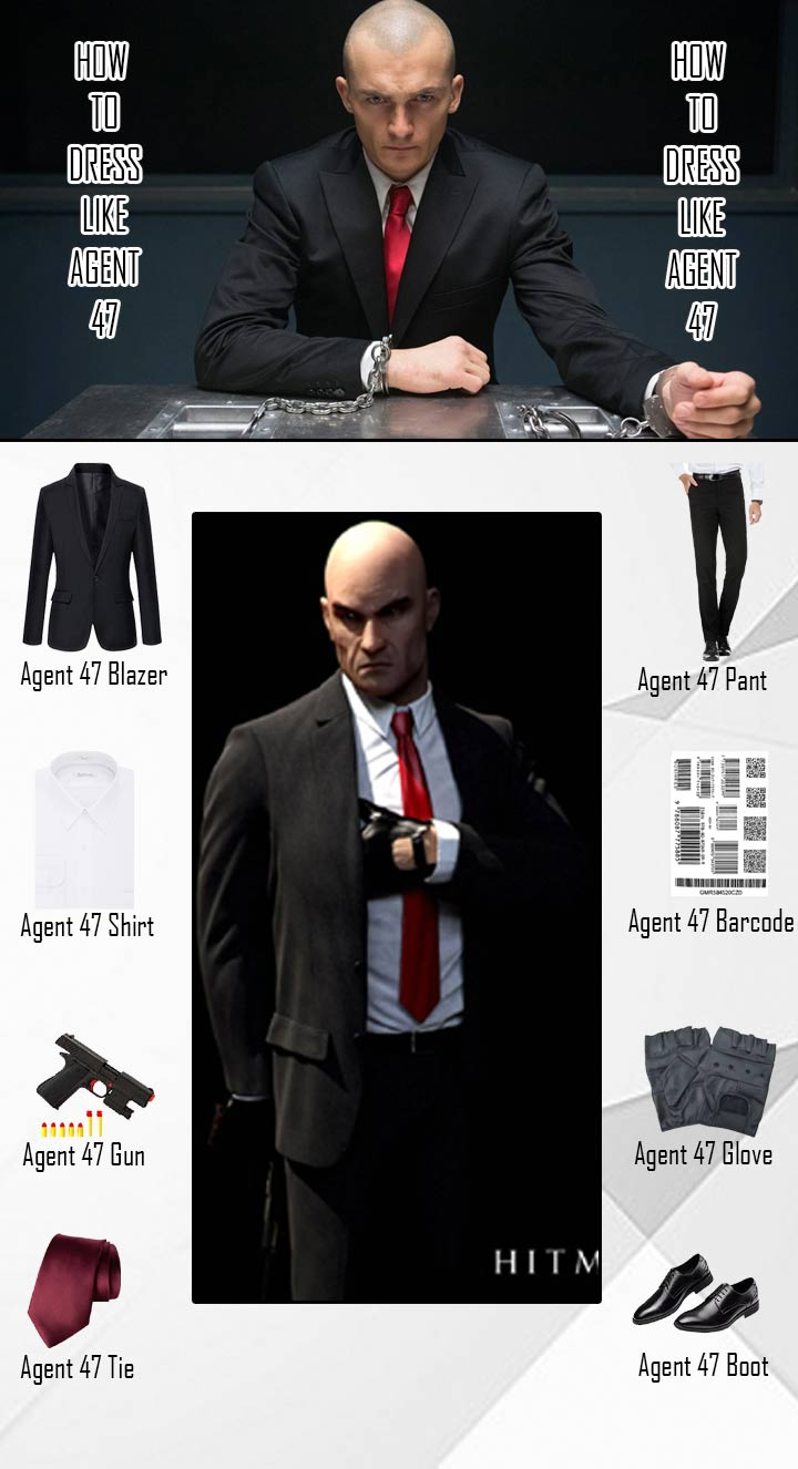 agent-47-costume-guide