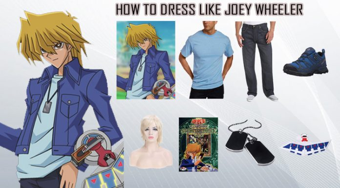 joey-wheeler-costume-guide