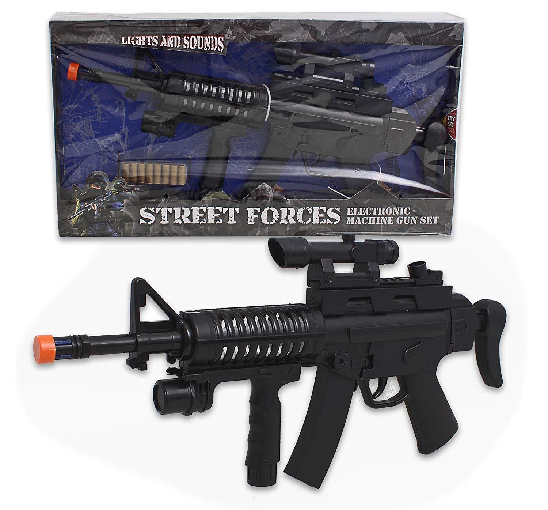 matrix-gun