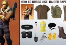 raider-raptor-costume-guide