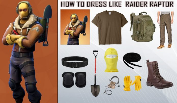 raider-raptor-costume-guide