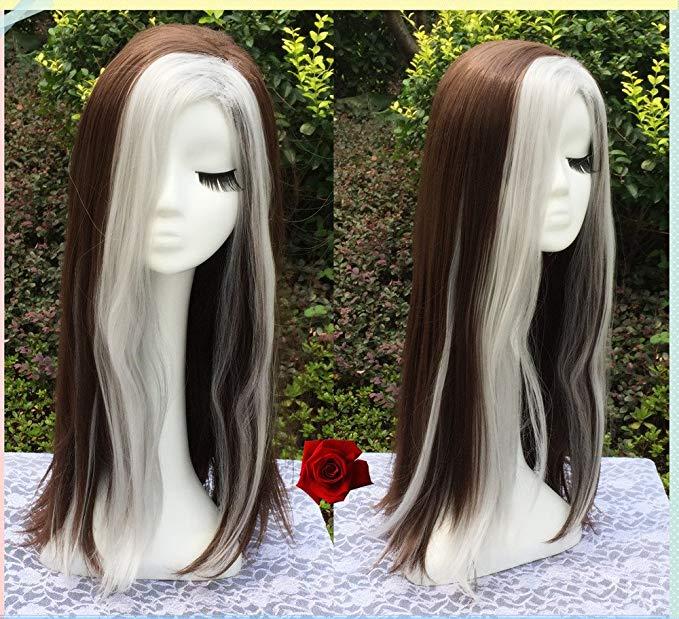 rogue-wig