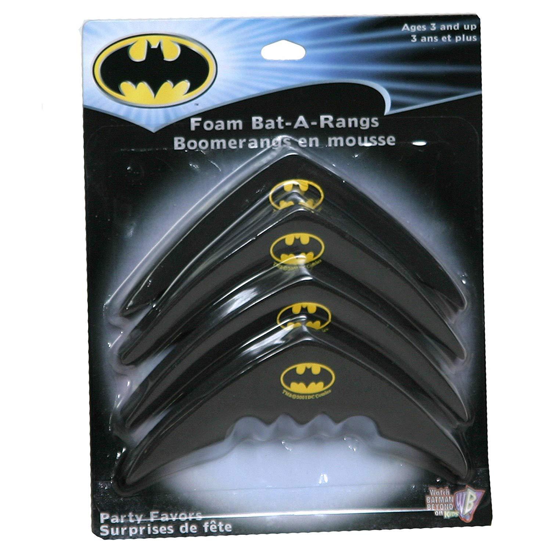 batgirl-bat-A-rangs