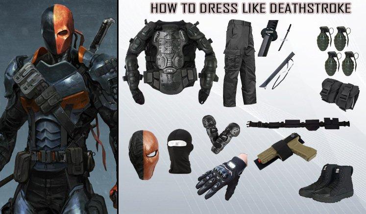 deathstroke-costume