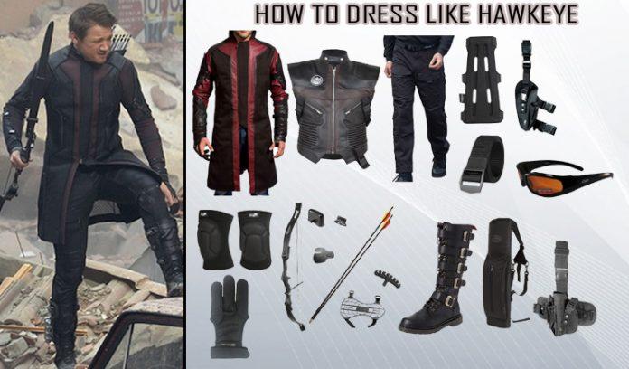 hawkeye-costume-guide