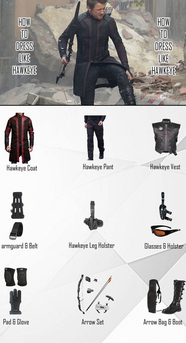 hawkeye-costume