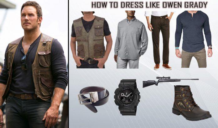 owen-grady-costume-guide