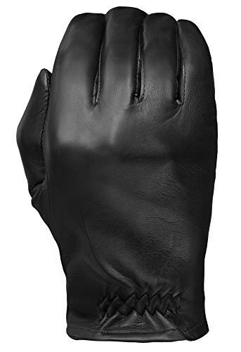 red-skull-glove