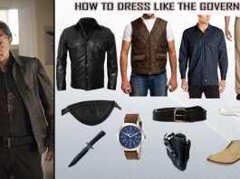 the-governor-costume-guide