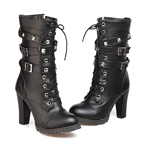 black-canary-boot