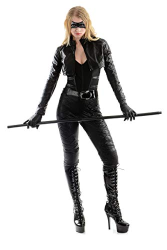 black-canary-costume