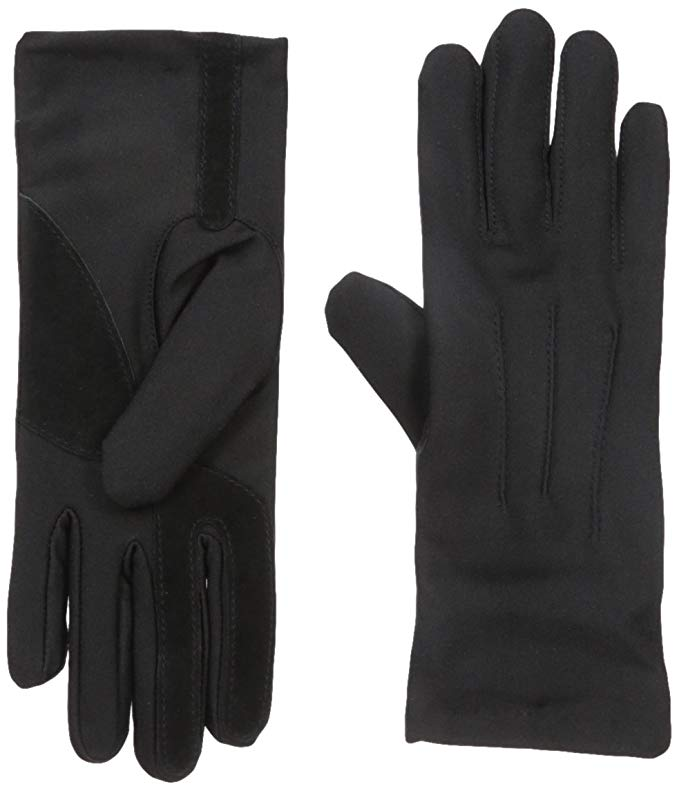 black-canary-glove