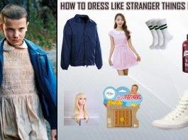 eleven-costume