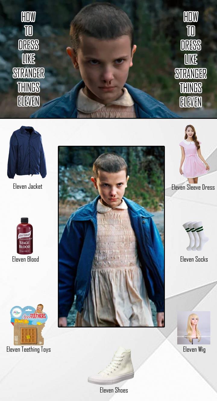 eleven-costume-guide