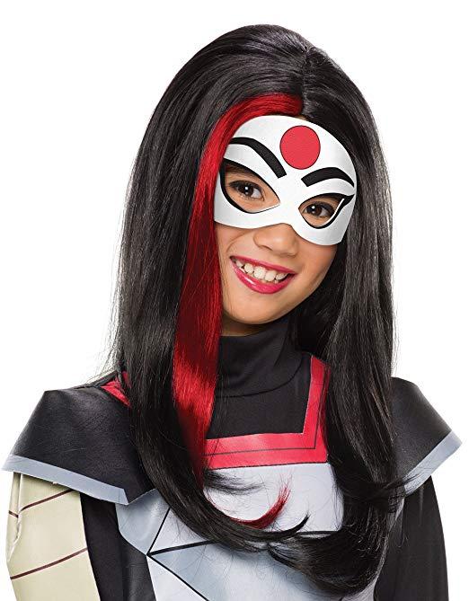 katana-wig