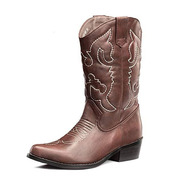 Amy Pond boot