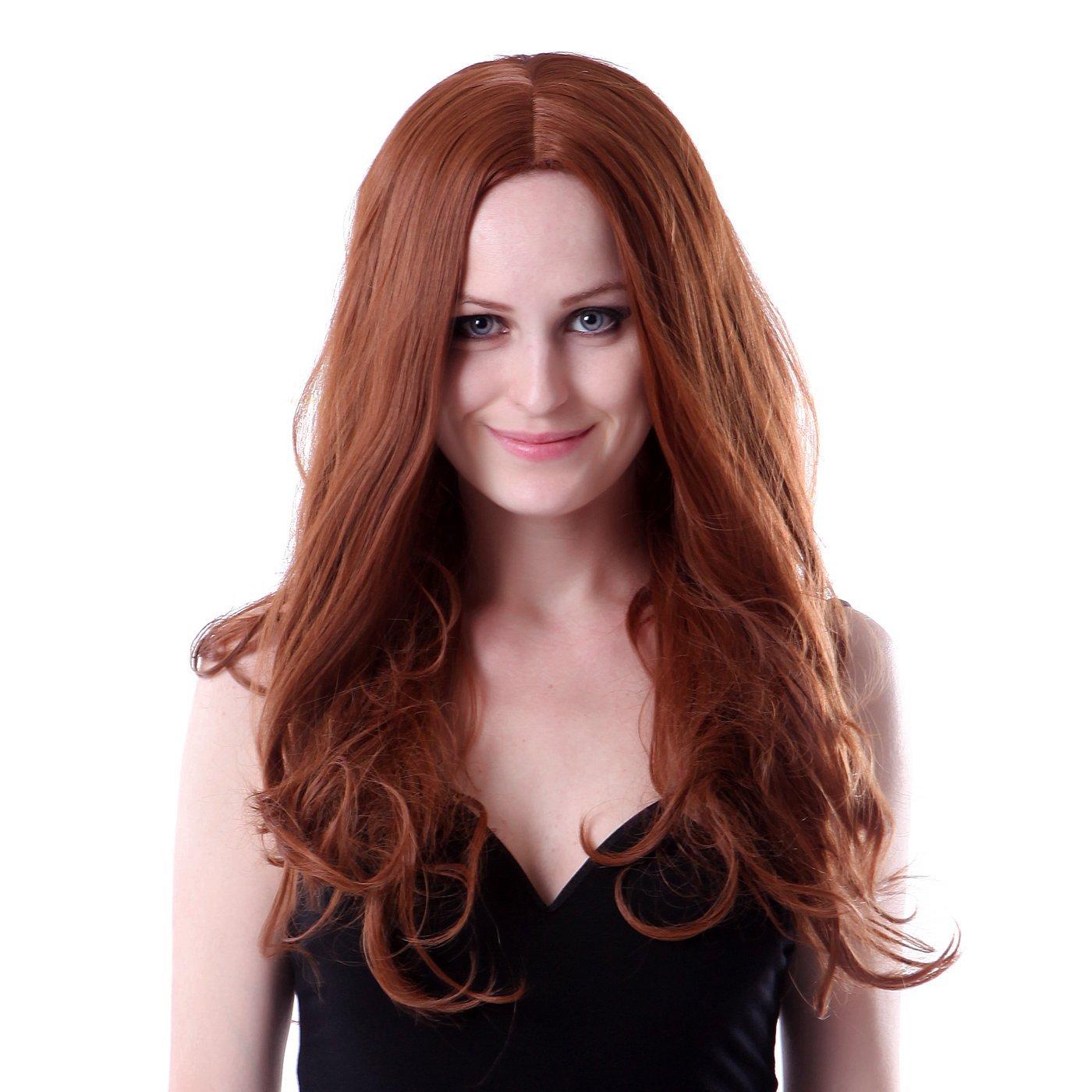 Amy Pond wig