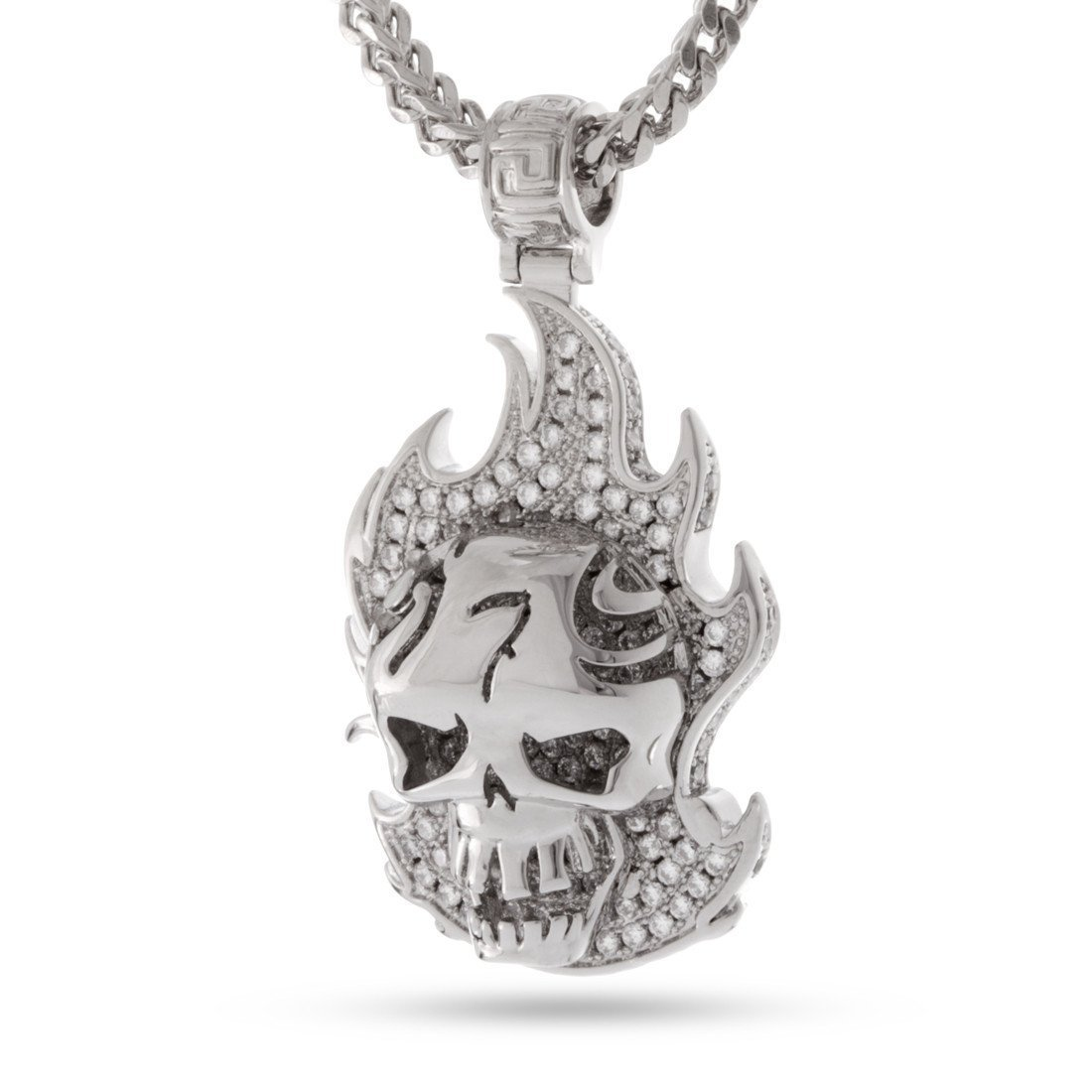 El Diablo Necklace