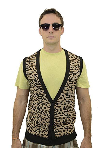 Ferris Bueller vest