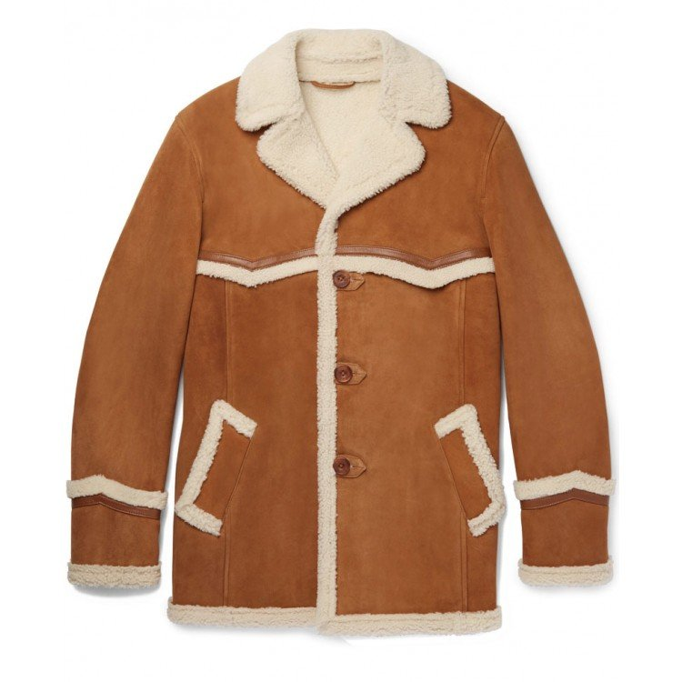 Harry Hart Coat