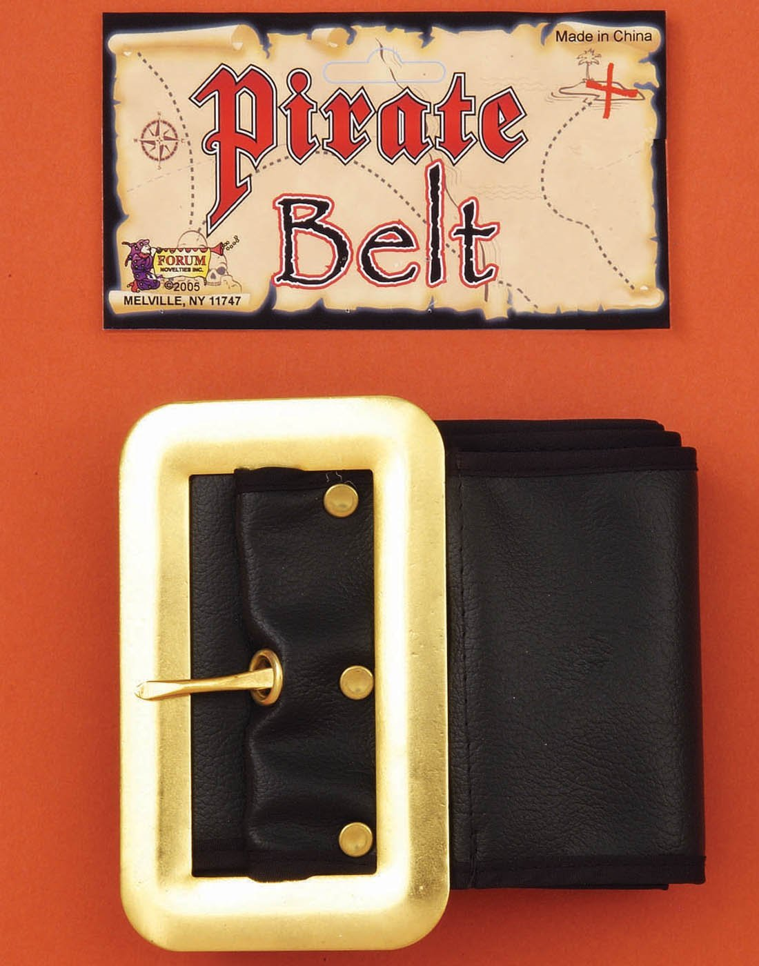 Killian Jones belt