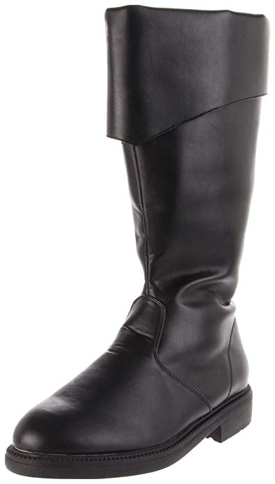 Killian Jones boot