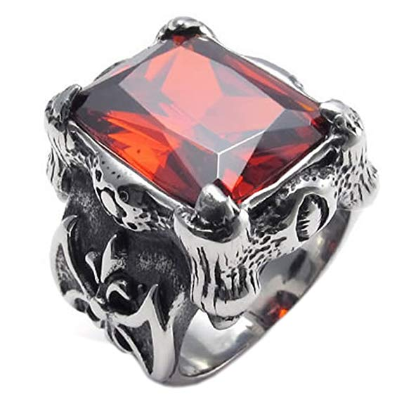 Killian Jones ring