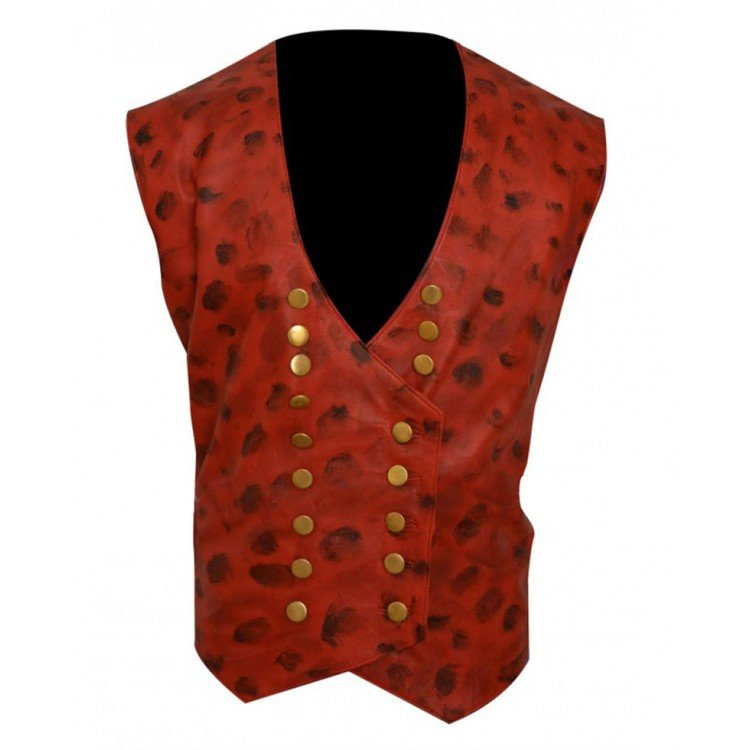 Killian Jones vest