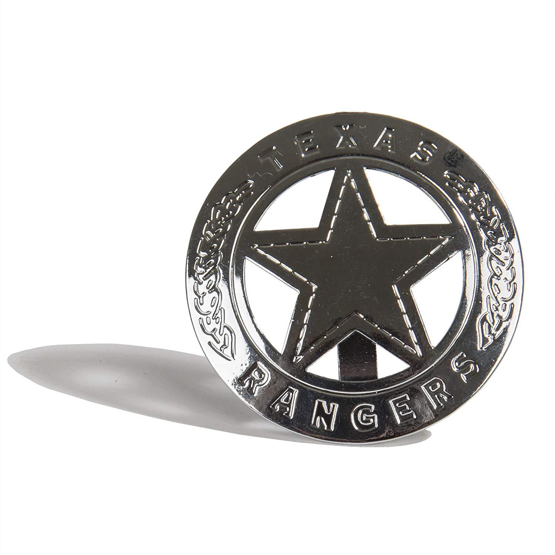 Ranger baddge