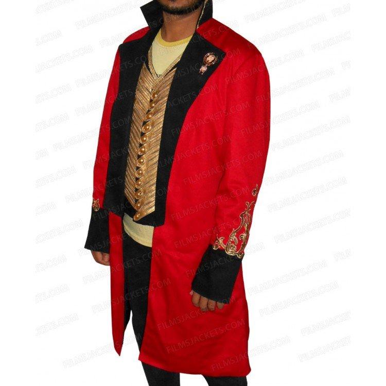 Showman Coat
