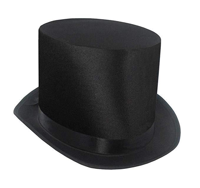 Showman hat