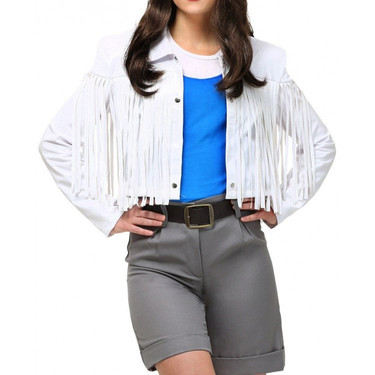 Sloane Peterson jacket