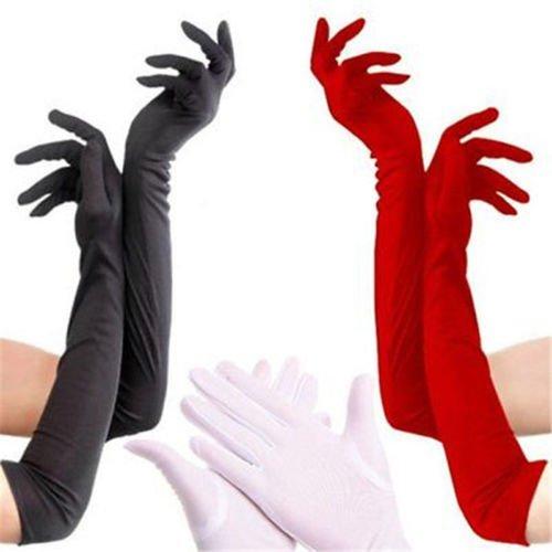 Spider-Women gloves
