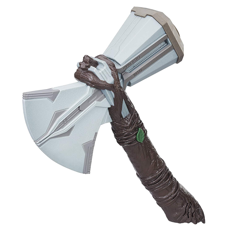 Thor electronic axe