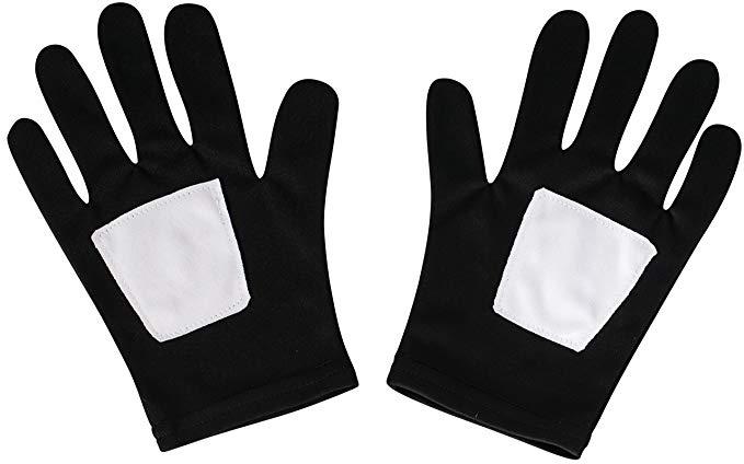 Venom gloves