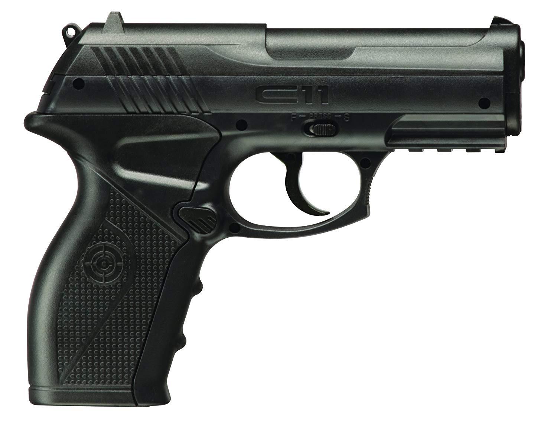 agent-gun
