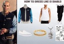 el-diablo-costume-guide